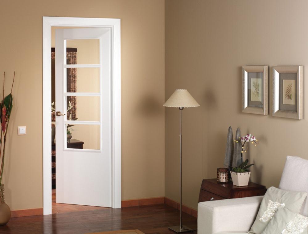 Porte per interni roma sicur infissi for Puertas para interior baratas